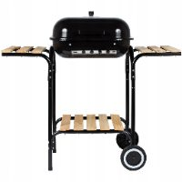 GrillMaster EmaBend GM3000