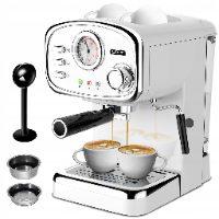 Yoer Breve – ciśnieniowy ekspres do kawy
