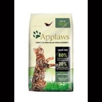 Applaws Cat – sucha karma bezzbożowa