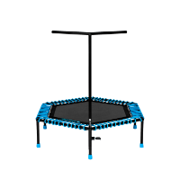 TRAMPOLINA FIT AND JUMP