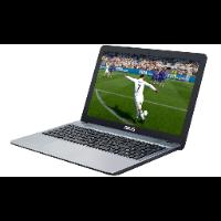 Asus VivoBook D541SA – uniwersalny laptop z dyskiem SSD