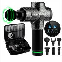 Alpha Pro Massage Gun – pistolet do masażu