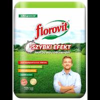 Florovit Szybki Efekt – nawóz trawnikowy z azotem