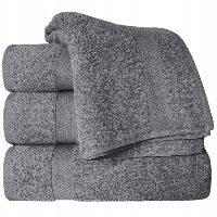 Ręczniki do kąpieli w dwóch rozmiarach