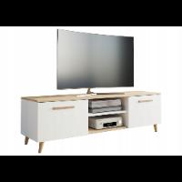 Per La Vita – stolik TV w stylu skandynawskim