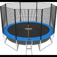 Ogrodowa trampolina 305 cm