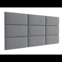 Ravio – ozdobne panele tapicerowane do domu