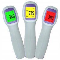 Sternhoff Medical Termometr bezdotykowy