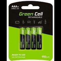 Akumulatory Green Cell 950mAh