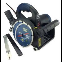 Ferm WSM1008 – bruzdownica ze wbudowanym laserem