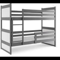 Łóżko piętrowe dla nastolatków