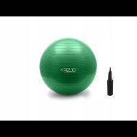 Duża piłka fitness 75 cm
