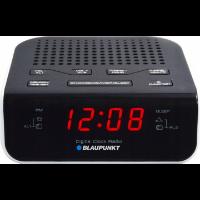 Blaupunkt CR5WH – radioodtwarzacz z budzikiem