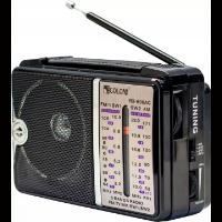 RX-606AC – przenośne radio vintage