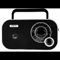 Camry – przenośne radio na baterie