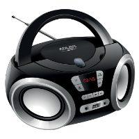 Adler – radioodtwarzacz z odtwarzaczem CD
