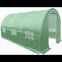 Tunel foliowy 4 × 2,5