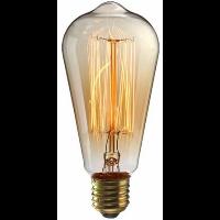 Luminova Edison 60W