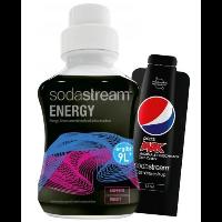Syrop Energy Drink