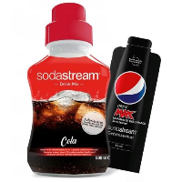 Syrop Cola