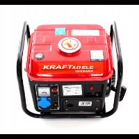 Kraft&Dele KD109 – generator prądotwórczy do domu