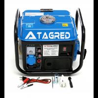 Tagred TA980 – cichy agregat prądotwórczy do domu