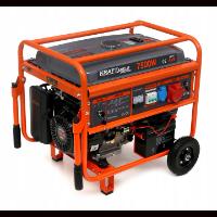 Kraft&Dele KD147 – profesjonalny agregat prądotwórczy