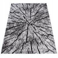 Duży dywan z krótkim włosiem