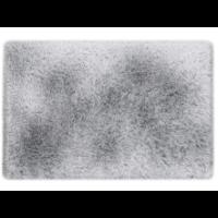 Mały dywan z długim włosiem