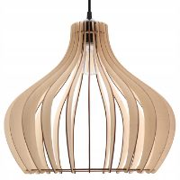 Dekoracyjna lampa wisząca