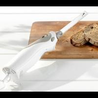 Elektryczny nóż do kebaba i pieczywa