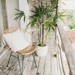 Poduszka na krzesło ogrodowe ranking