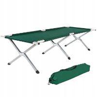 RapidSolution RDS22 — łóżko polowe składane