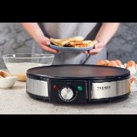 Naleśnikarka Transa Electronics o mocy 1500 W