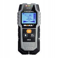 MAKA MK08 — wykrywacz przewodów odporny na temperatury