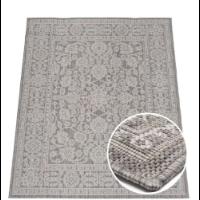MD Płaskotkany dywan tarasowy