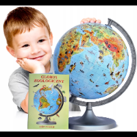 Globus zoologiczny