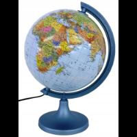 Głowala — podświetlany globus z tworzywa sztucznego