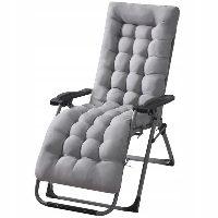 Iso Trade — gruba poduszka na leżak