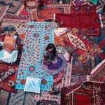 dywan zewnętrzny