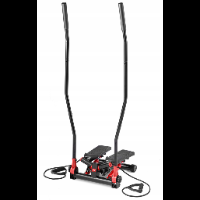 Hop Sport HS-45S — stepper z ramionami treningowymi