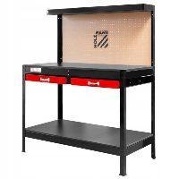 Holzmann WT06 — stół roboczy z szufladami
