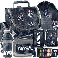 Tornister NASA dla ucznia pierwszej klasy