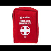 Podróżna apteczka pierwszej pomocy